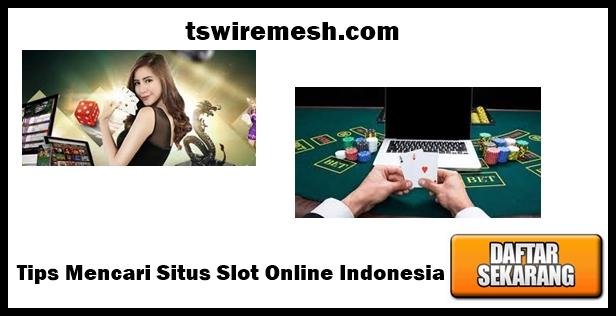 Slot Online Indonesia